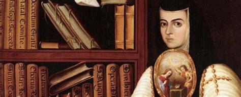 Biografía de Sor Juana Inés de la Cruz   Historia
