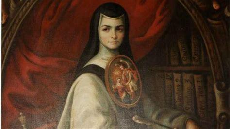 Biografía de Sor Juana Inés de la Cruz | UN1ÓN | Puebla
