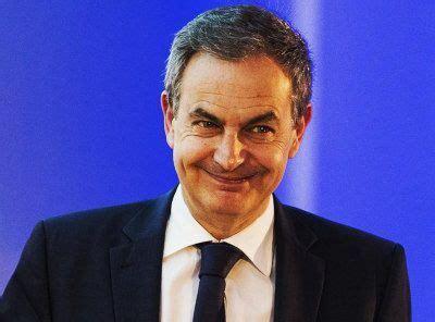 Biografía de Zapatero   ¡Resumen de su VIDA!