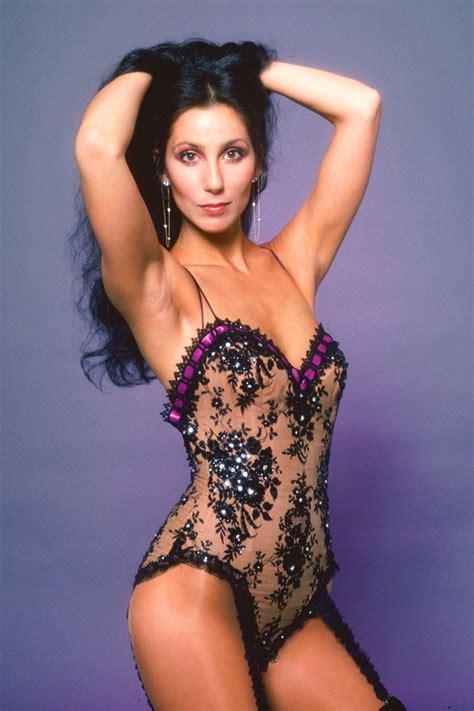 Biografia di Cher