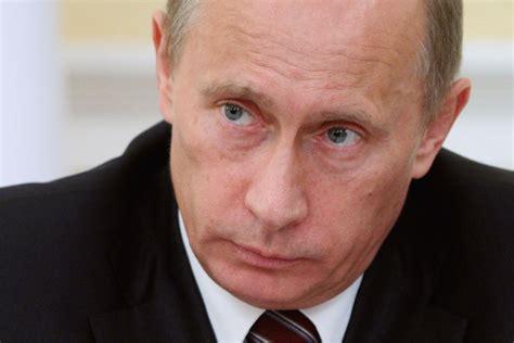 Biografia di Vladimir Putin