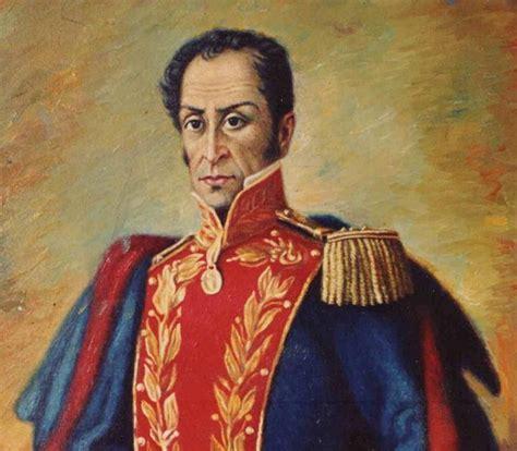 Biografía e Historia: Simón Bolívar, el Libertador