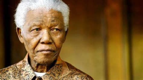 Biografia Nelson Mandela | Premio Nobel de la Paz 1993 ...