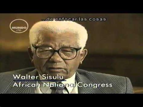 Biografía Nelson Mandela   YouTube