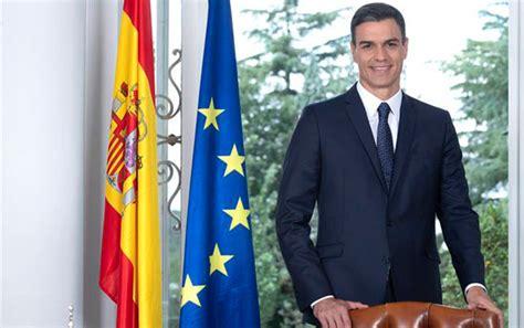 Biografía oficial del Excmo. Sr. Pedro Sánchez Pérez ...