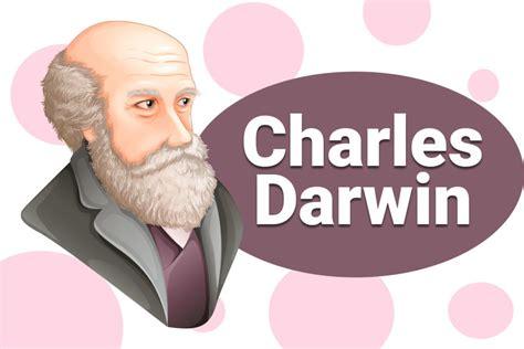 BIOGRAFÍAS CORTAS  Charles Darwin : Naturalista inglés