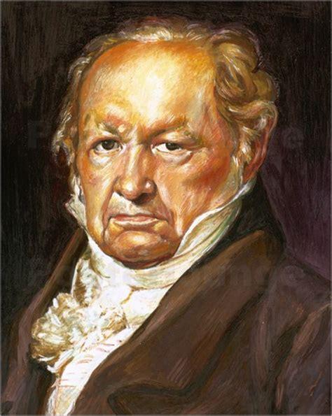BIOGRAFÍAS CORTAS  Francisco de Goya : Pintor español
