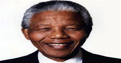 Biography of Nelson Mandela   Assignment Point