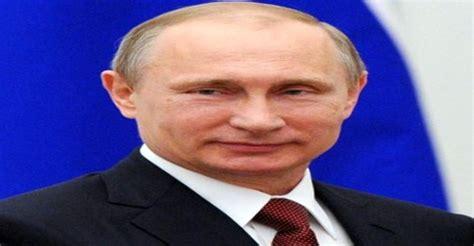 Biography of Vladimir Putin   Assignment Point