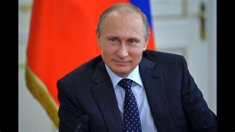 Biography of Vladimir Putin   Visit Moscow Tours