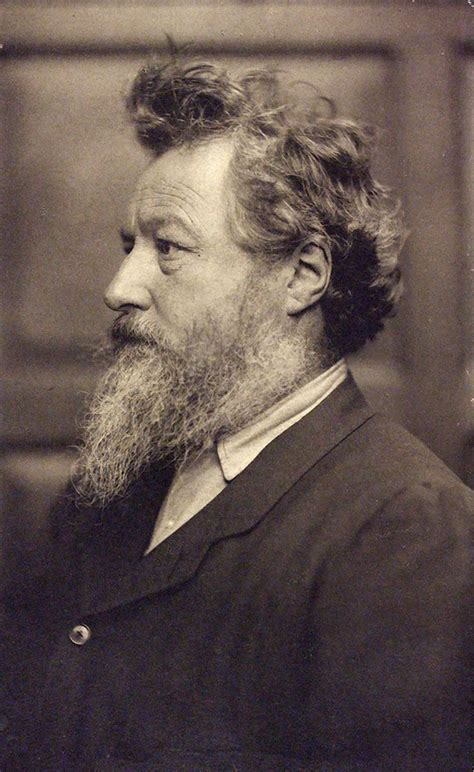 Biography of William Morris   Victoria and Albert Museum