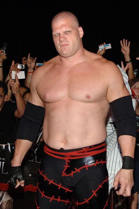 Biography of WWE Superstar Kane