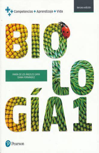 BIOLOGIA 1. BACHILLERATO / 3 ED.. GAMA FUERTES MARIA DE ...