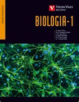 BIOLOGIA 1 CATALA. EDITORIAL VICENS VIVES : Agapea Libros ...