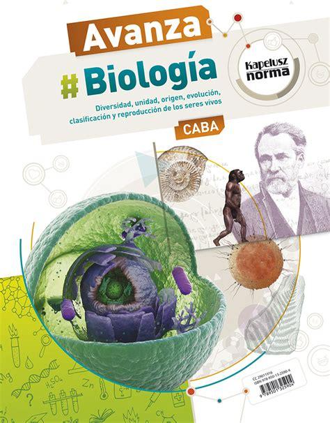 Biología – Editorial Kapelusz