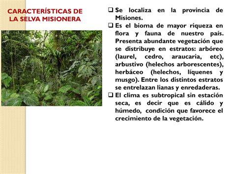 BIOMAS DE LA ARGENTINA Prof. Paola Vanesa Herrera.   ppt ...