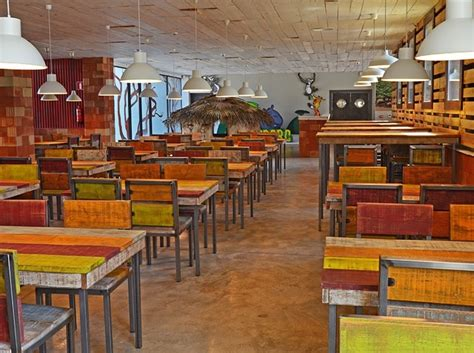 Bioparc Café en Bioparc Valencia: Opiniones e Info ...