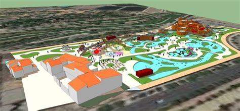 Bioparc creará en Valencia el mejor parque acuático de ...