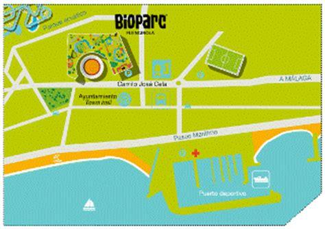 Bioparc de Fuengirola, un nuevo concepto de Zoo de ...