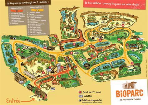 Bioparc   Doue La Fontaine, Doue La Fontaine | Events et ...