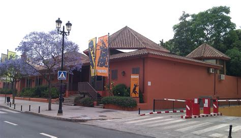 Bioparc Fuengirola en Fuengirola. Zoológico