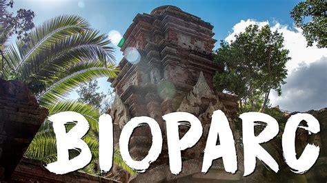 BIOPARC Fuengirola Zoo Malaga Spain   YouTube