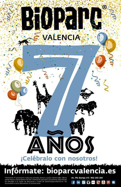 Bioparc Valencia cumple 7 años este mes y lo celebra  como ...