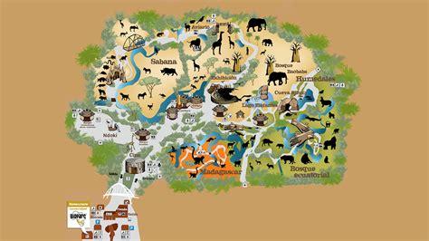 Bioparc Valencia » Parque Zoológico » QHN   Directorio