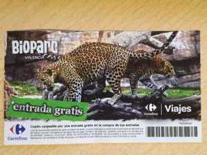 Bioparc Valencia ⇒ Ofertas julio 2020 » Chollometro