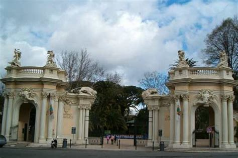 Bioparco  Rome, Italy : Hours, Address, Tickets & Tours ...