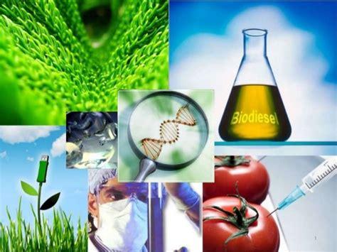 Biotecnología Ambiental introducción