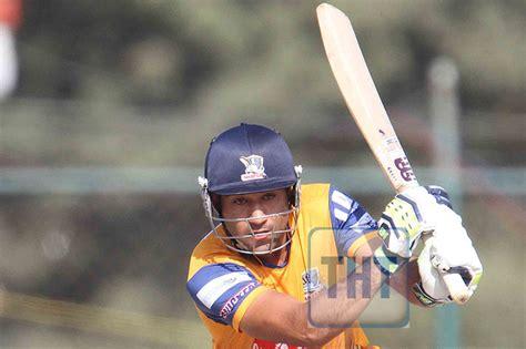 Biratnagar Warriors ride on Babar Hayat to thrash Chitwan ...