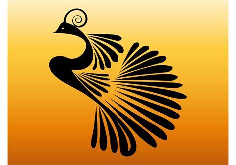 Bird Silhouette   Download Free Vector Art, Stock Graphics ...