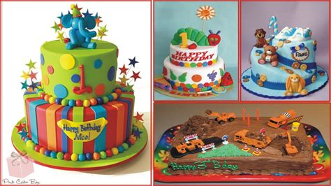 Birthday Cake Ideas for Children   YouTube