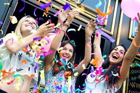 Birthday Party Ideas for Teens | ThriftyFun