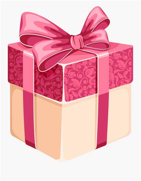 Birthday Present Clipart Wedding Gift   Caja De Regalo ...