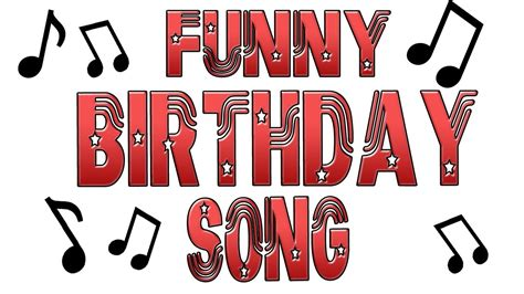 Birthday songs for friends HAPPY BIRTHDAY FUNNY SURPRISE ...