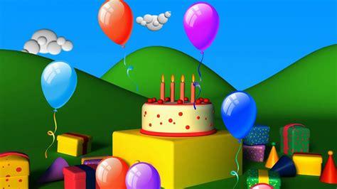 Birthday Songs | Happy Birthday Song |Happy Birthday To ...