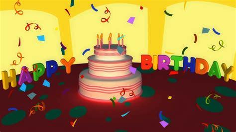 Birthday Songs   Happy Birthday Song   YouTube