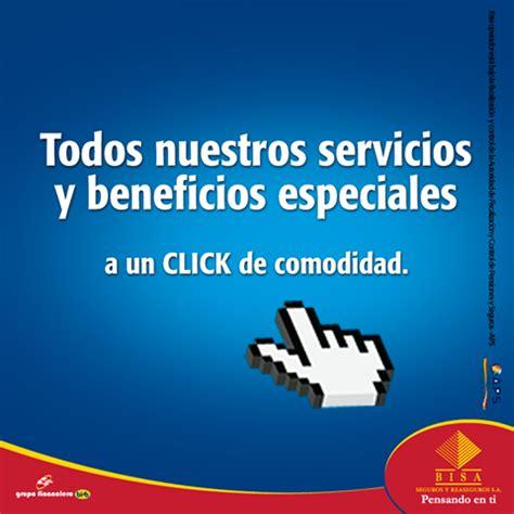 BISA Seguros abre oficina virtual de acceso gratuito ...