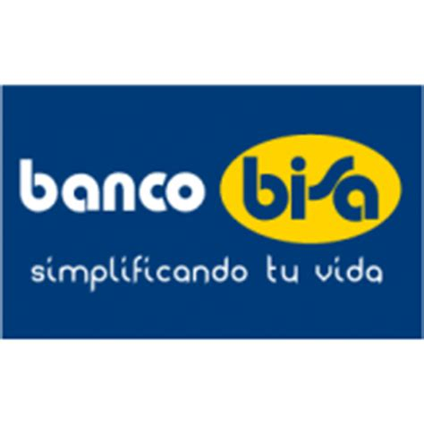 Bisa Seguros | Brands of the World | Download vector ...