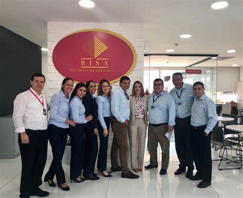 BISA Seguros cumple 29 años convertida en una empresa 3.0 ...