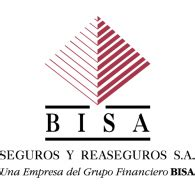 Bisa Seguros Logo Vector  .EPS  Free Download