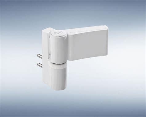 Bisagra 3D para puerta de PVC   Producto   Gretsch Unitas ...
