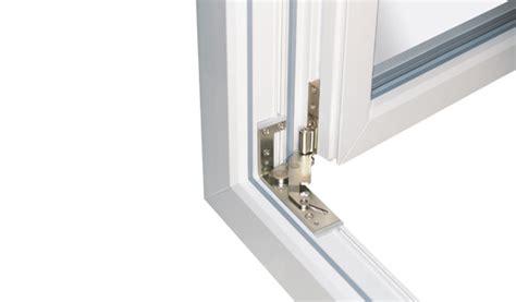 Bisagras para ventanas de pvc – Materiales de construcción ...