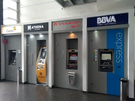 Bitco instala nuevo cajero en Bogotá y anuncia ...