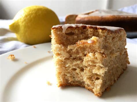 Bizcocho con harina de espelta – más nutritivo y digestivo ...