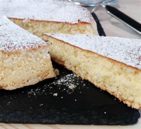 Bizcocho de almendra sin azúcar   Dietas especiales   Blog ...