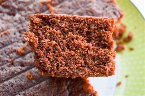 Bizcocho de Chocolate Sin Gluten en Microondas   27 Recetas
