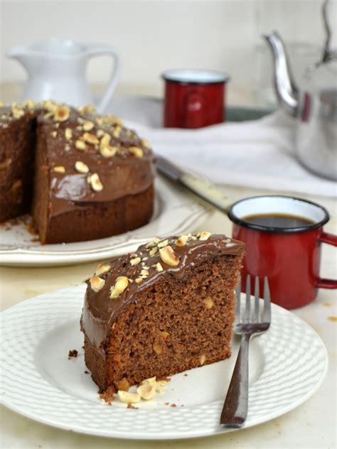 Bizcocho de chocolate ¡Sin pesar ingredientes! | Cuuking ...